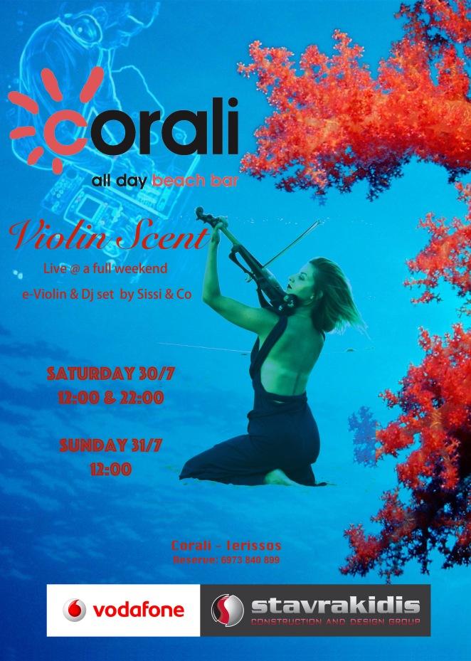 Corali fb